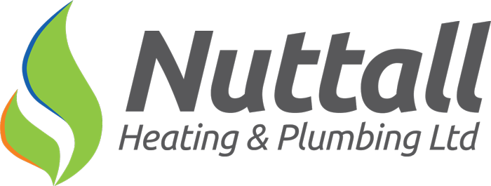 Nuttall Heating Logo